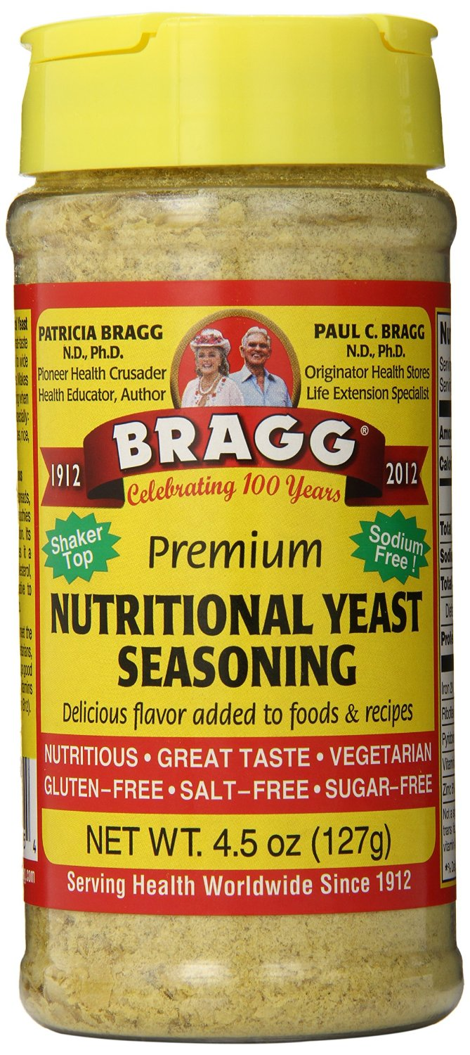 Nutrition in yeast